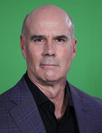 Steve Gresham