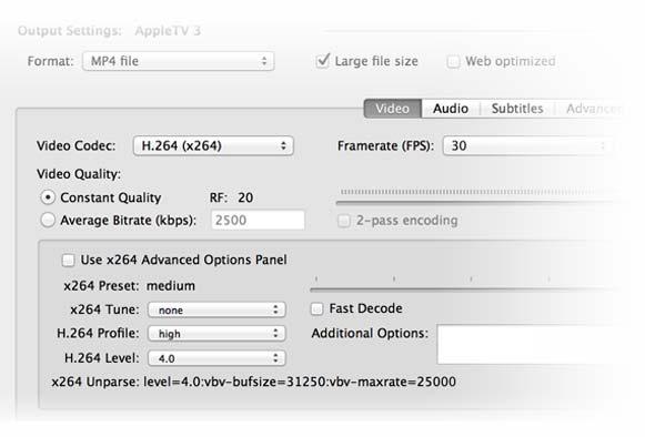 HandBrake vs Freemake Video Converter detailed comparison as