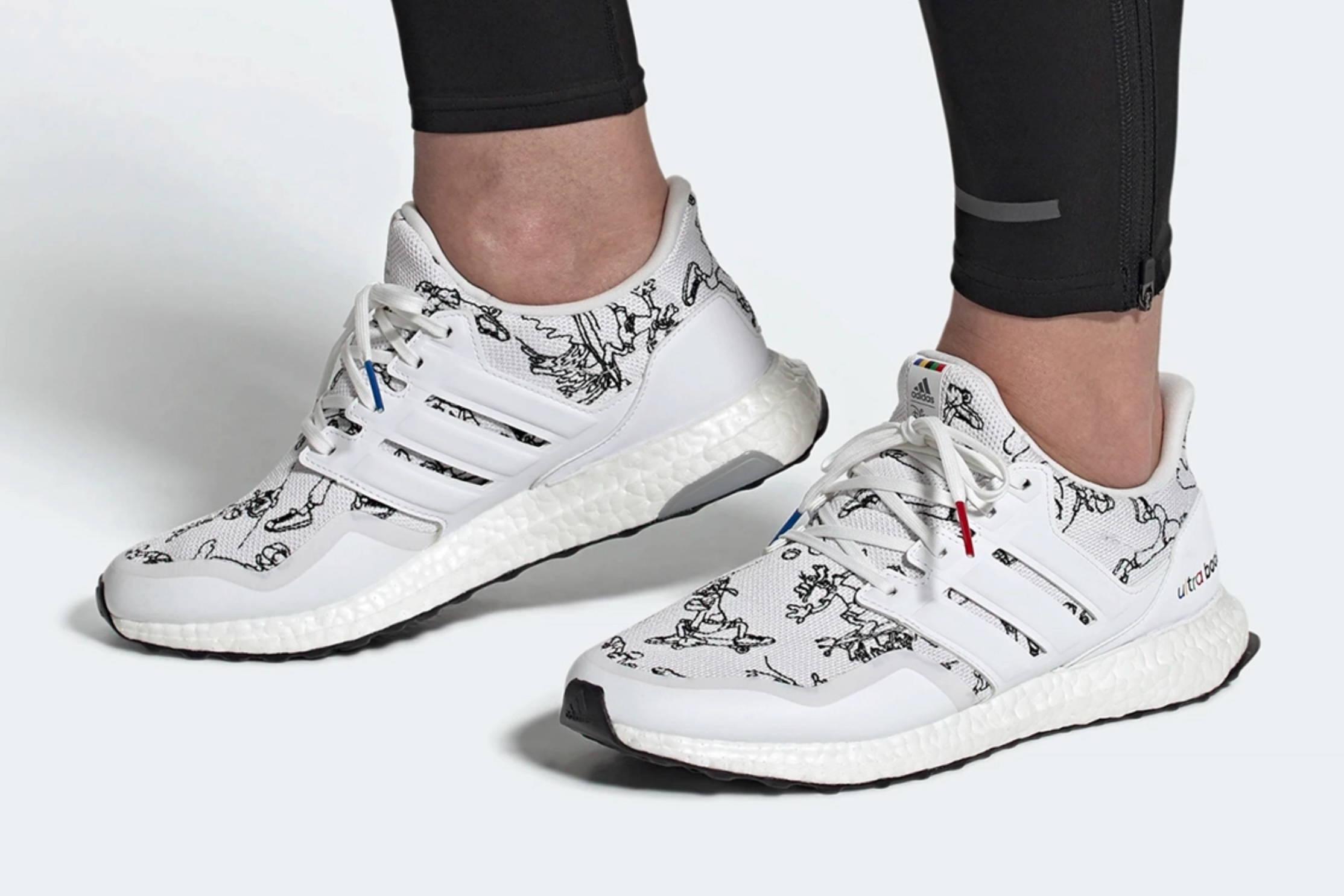 Sneaker Releases 2020