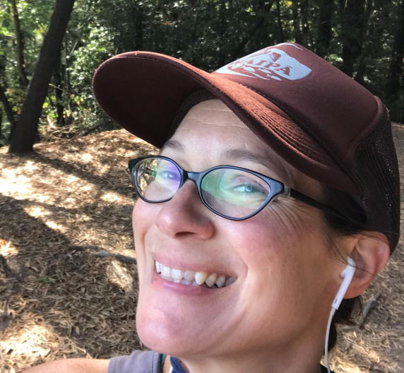Annie G., Daycare Center Director, Bright Horizons at Marin Commons, San Rafael, CA