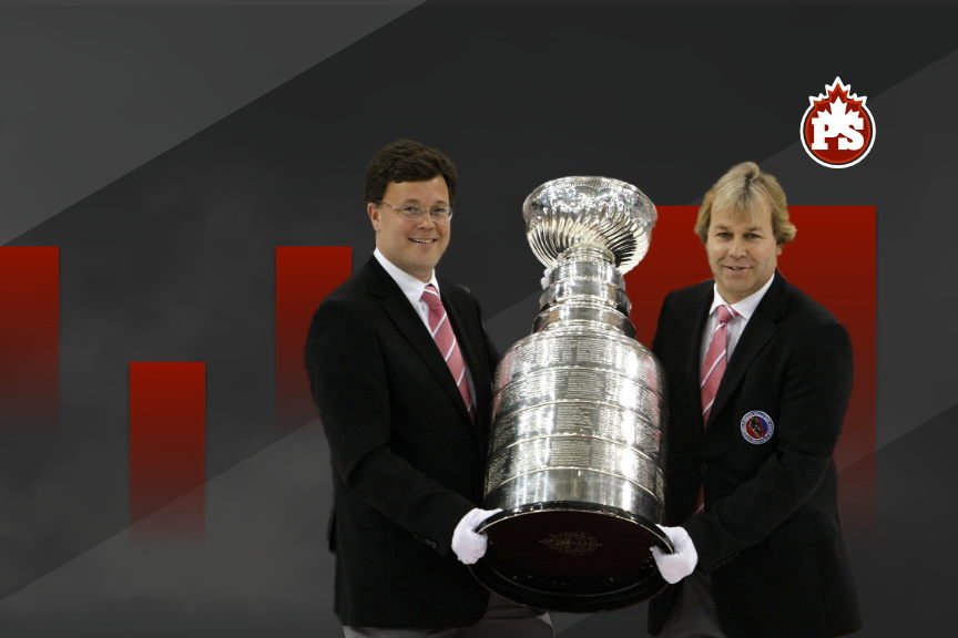 Pronos sur le 4ème Match de la Coupe Stanley 2021