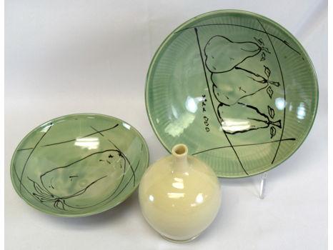 Schall Studio & Design Pottery