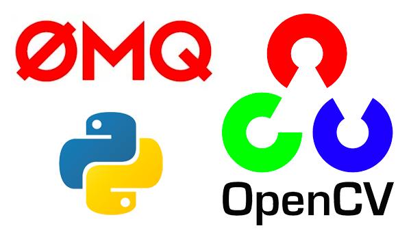 Imagezmq logos