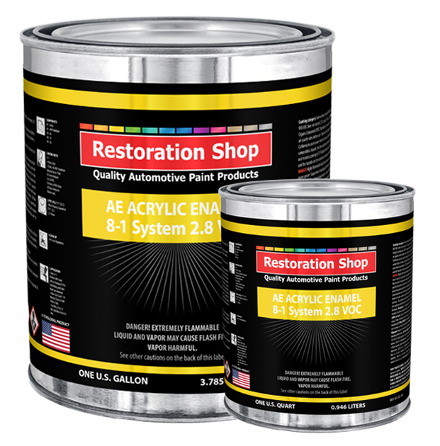 Acrylic Enamel Paint >> Acrylic Enamel Paint Tcp Global