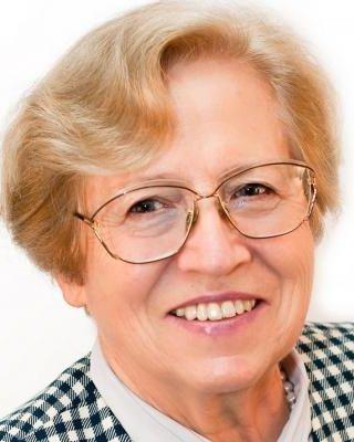 Madeleine Huven