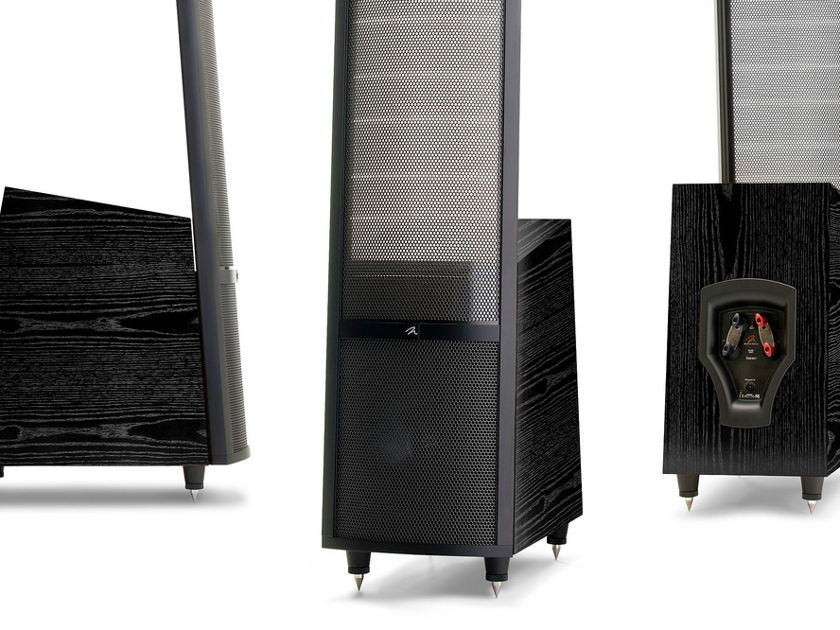 Martin Logan Theos Like new - Black Ash