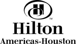Hilton Americas - Houston Logo