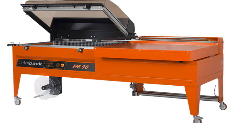 Large Format Chamber Shrink Machines