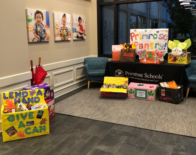 Food Drive to Support Issaquah Food & Clothing Bank