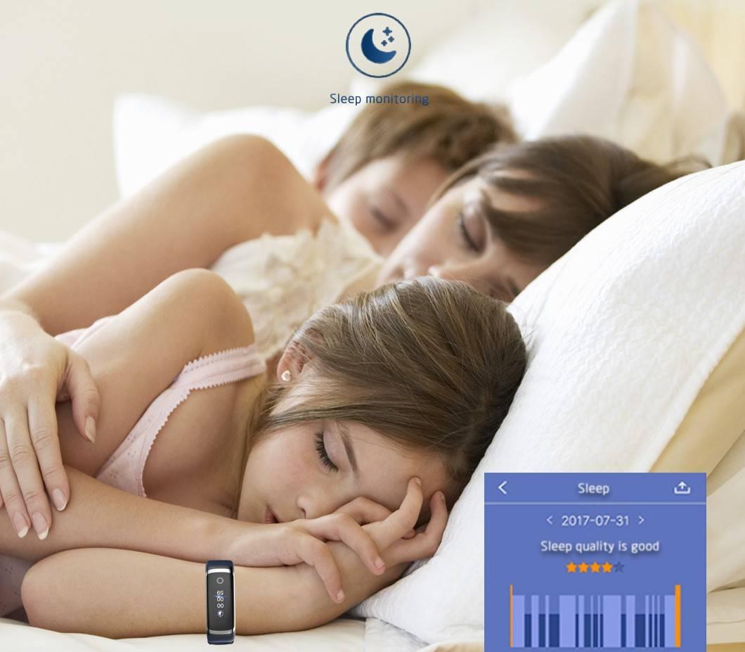 Neuclo Core M4 Bracelet