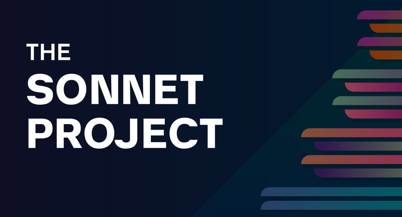 The Sonnet Project: video performance series