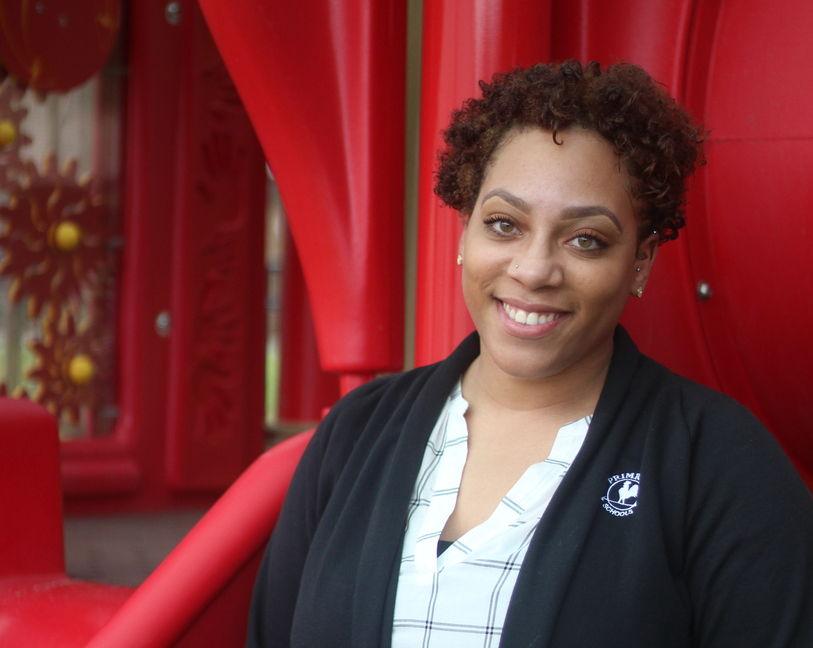 Ms. Kay Mellion , Infant Lead Teacher