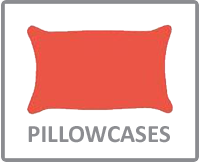 Housewife pillowcase size