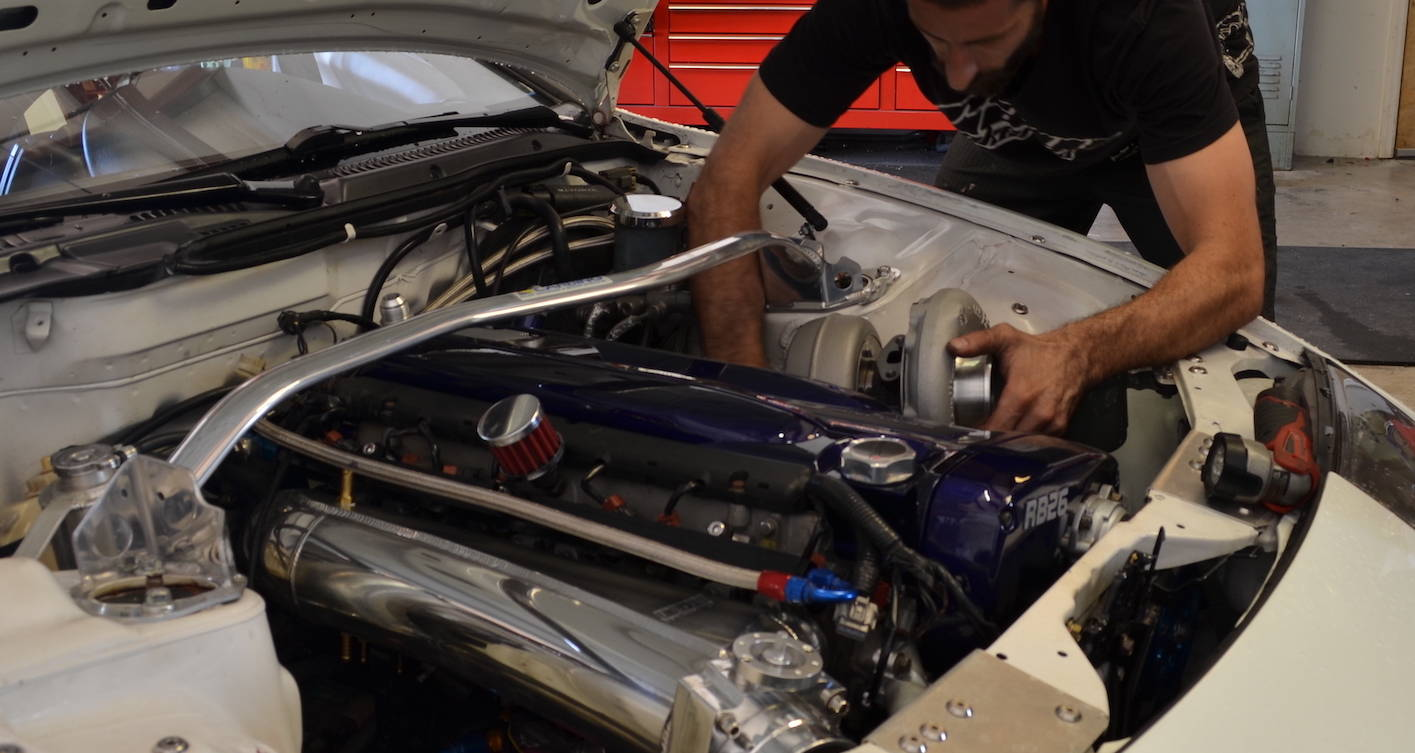 Raw Brokerage - RB Engine and Nissan Performance Parts