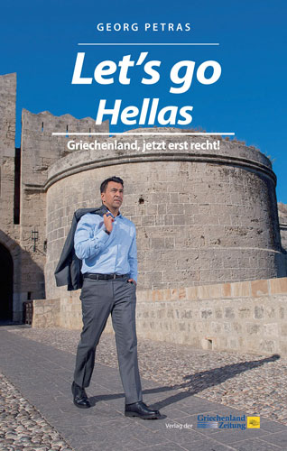 Rhodos - Let's go Hellas by Georg Petras