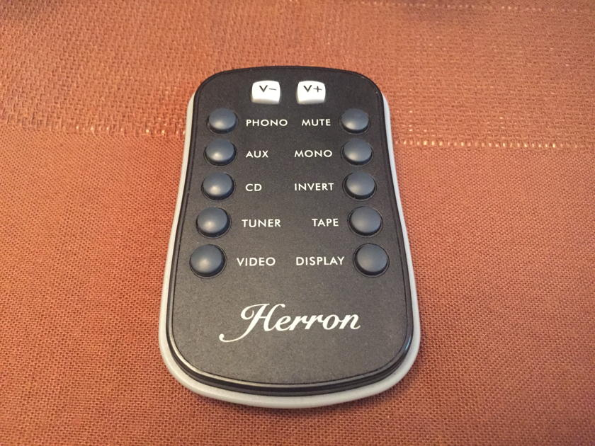 Herron Audio VTSP-3a r03