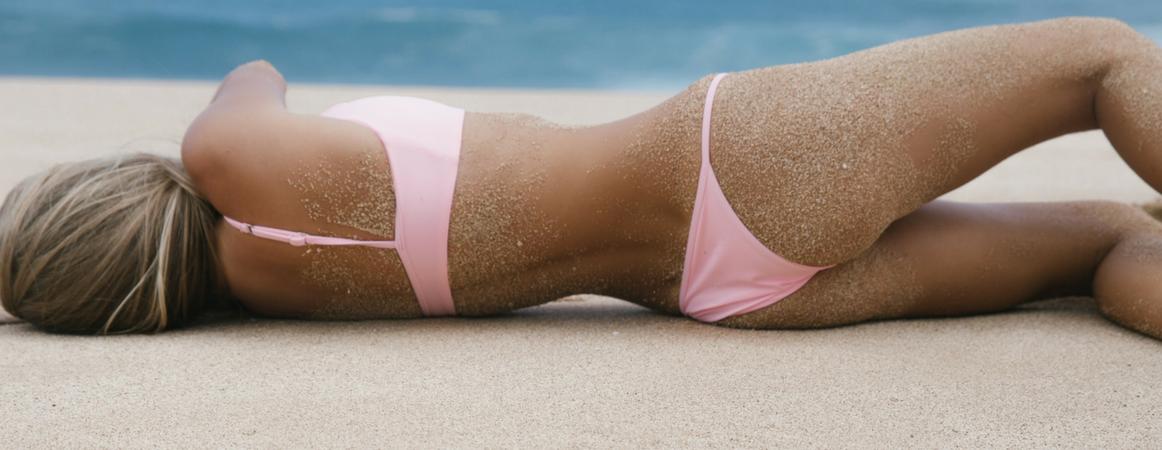 ultra sporty bikini tops