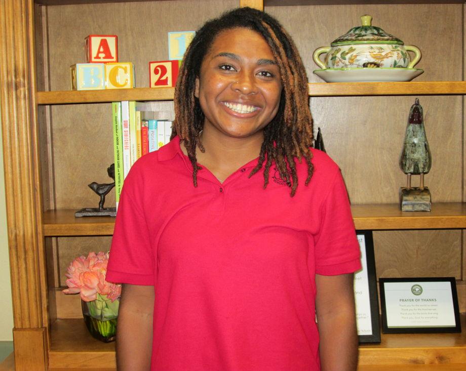 Ms. Teirra Watts , Pre-K Teacher