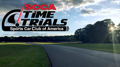 NEW Nelson Ledges Time Trials