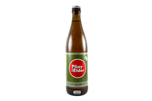 Pliny the Elder, Russian River Brewing, Santa Rosa, CA