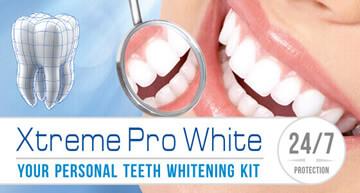 Xtreme Pro White
