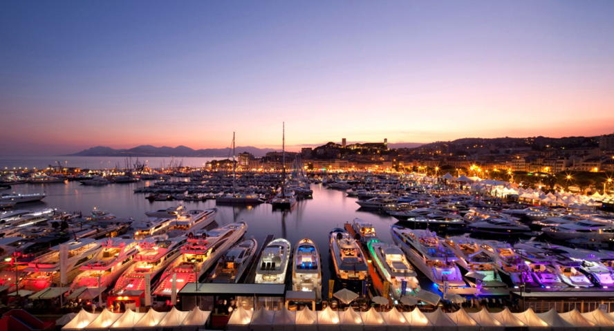 Luxembourg - MIPIM Yacht Charter through Engel & Völkers Yachting