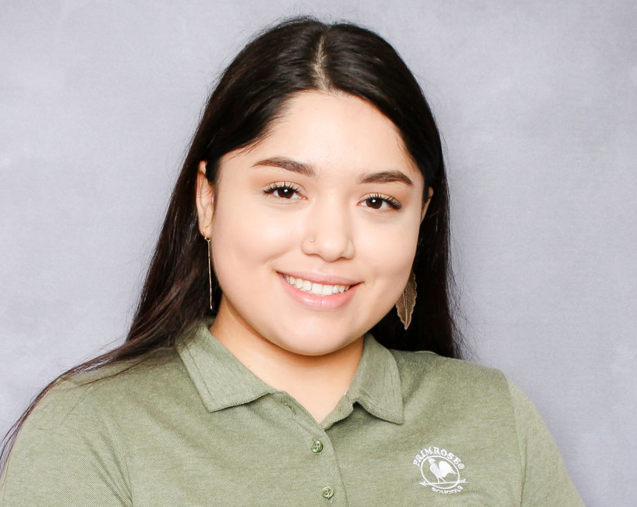 Fatima Sanchez , Early Preschool Assistant Teacher