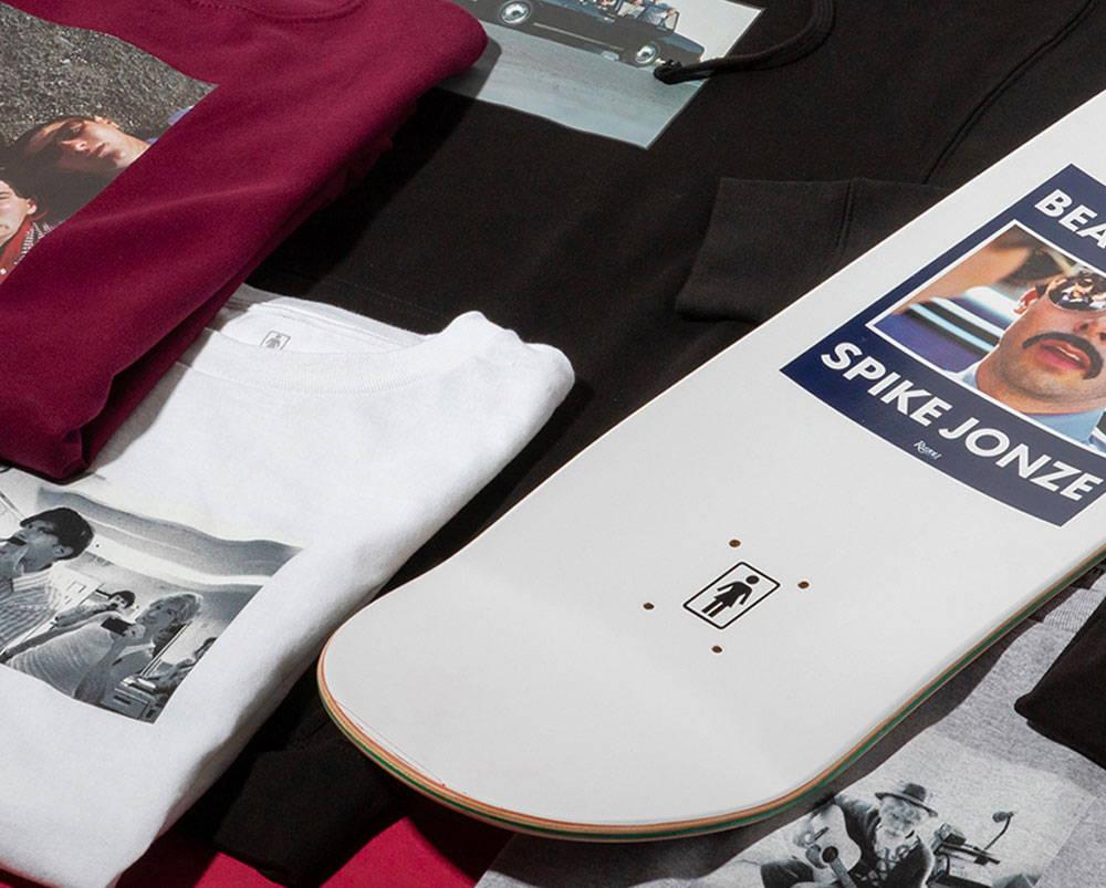 Beastie Boys e Spike Jonze assieme per Girl Skateboards
