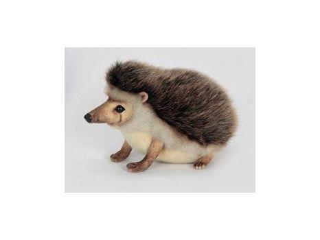 HANSA Life-like Stuffed Animal - Hedgehog
