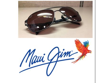 "Maui Jim ""Castles"" Polarized Sunglasses"