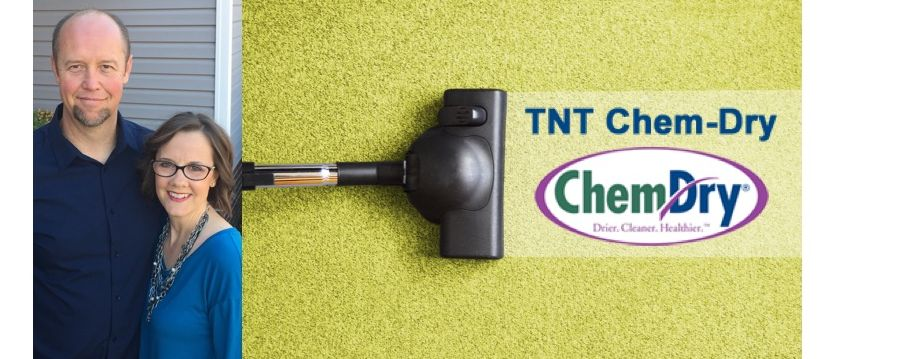 TNT Chem-Dry Carpet Cleaning
