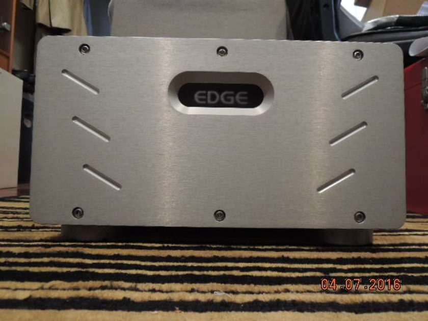 Edge NL-12.1 Mint- Cond. Make an Offer