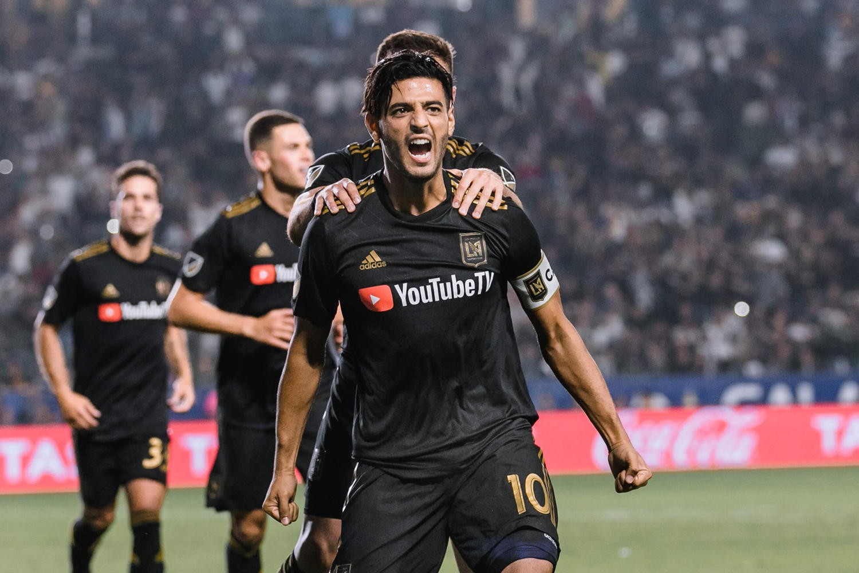 Top 10 Biggest MLS Stars Twitter Accounts