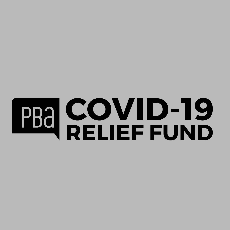 COVID 19 Relief Fund Davines PBA