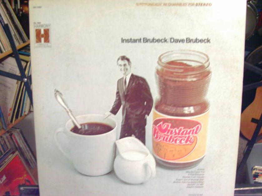 Dave brubeck - INSTant brubeck stereo