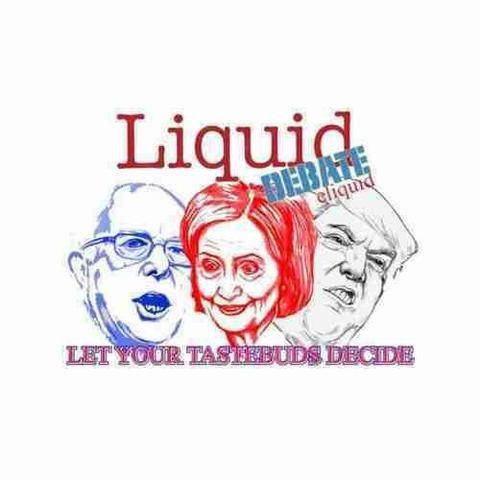 Liquid Debate eJuice