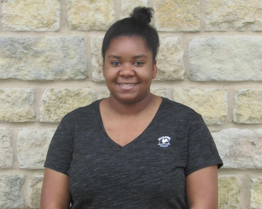 Brittany Green , Infant Teacher