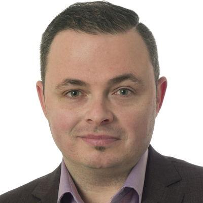 Mariusz Wojcik