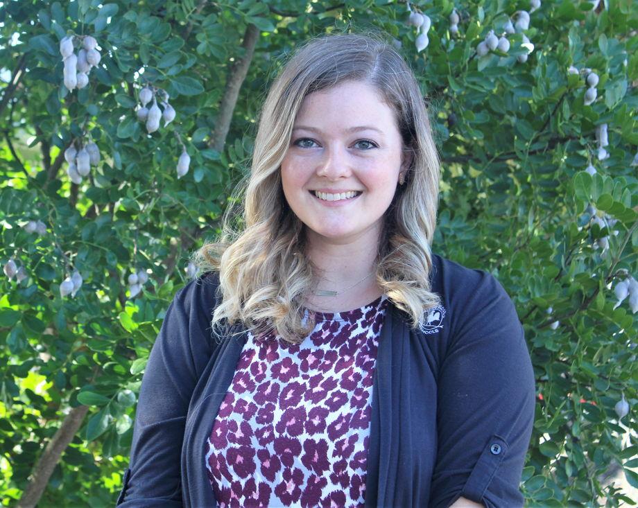 Ms. Audrey Martin , School Director