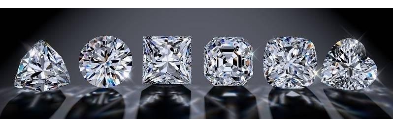 Lab grown diamonds IGI certified - Pobjoy Diamonds