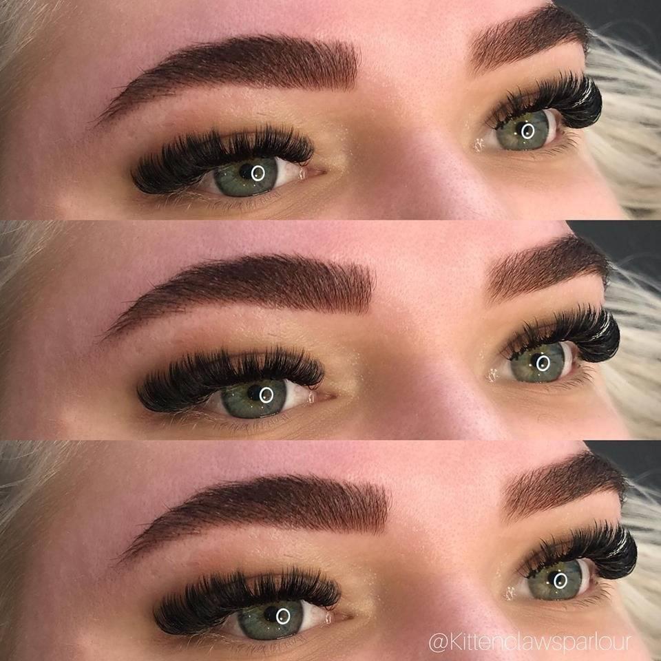 best eyelash and brow brisbane
