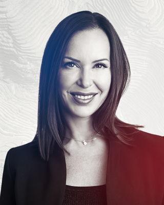Geneviève D'Amours