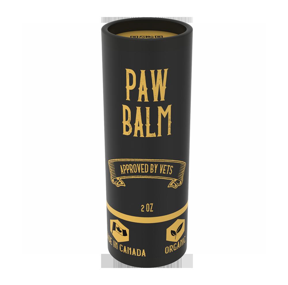 paw balm from saker