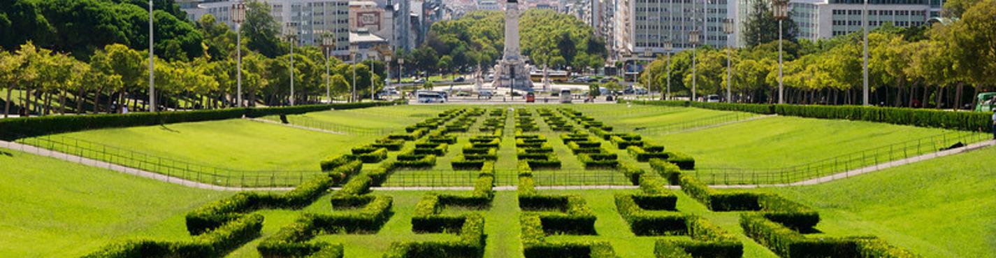 Чарующий Лиссабон