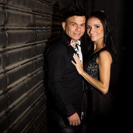 Thiago Efeitos and Janaina Poloni