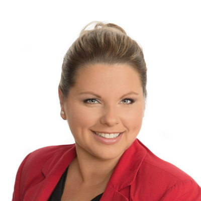 Marie-Eve Senneville  Real estate agent RE/MAX Professionnel