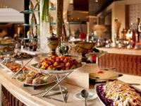 صورة ANGHAM ARABIC BRUNCH