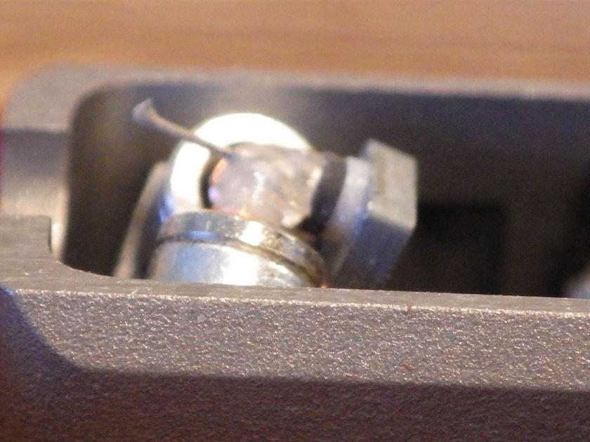 Allnic Audio Puritas MC cartridge