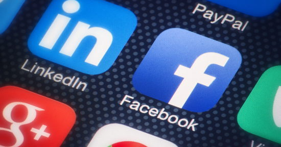Image for Is Facebook Killing LinkedIn?