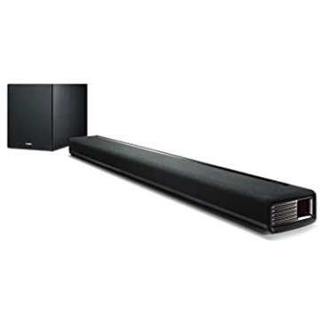 YAS-706 Wireless Musicast Soundbar w/ Subwoofer
